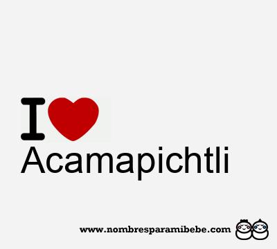 Acamapichtli