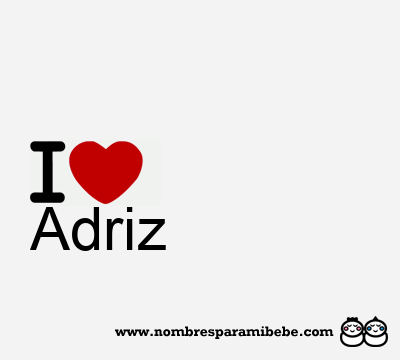 Adriz