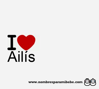 Ailís