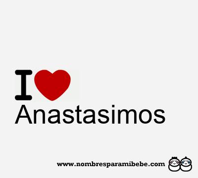Anastasimos