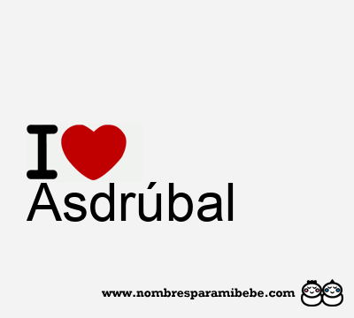 Asdrúbal