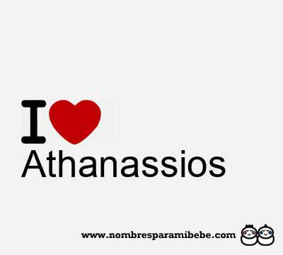 Athanassios