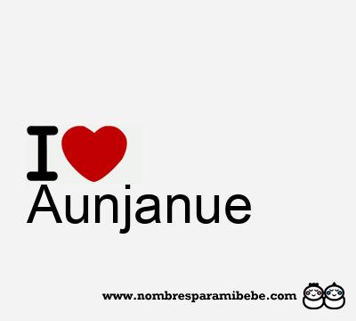 Aunjanue
