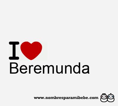 Beremunda