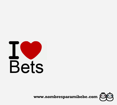 Bets