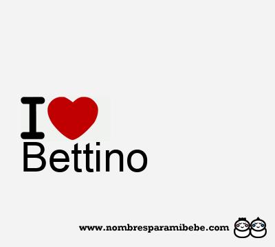 Bettino