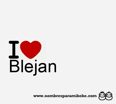 Blejan