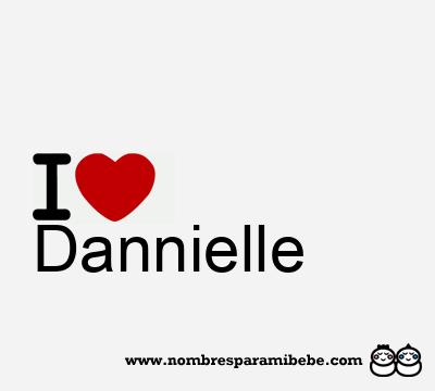 Dannielle
