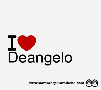 Deangelo