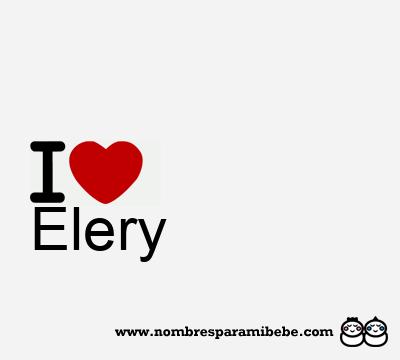 Elery