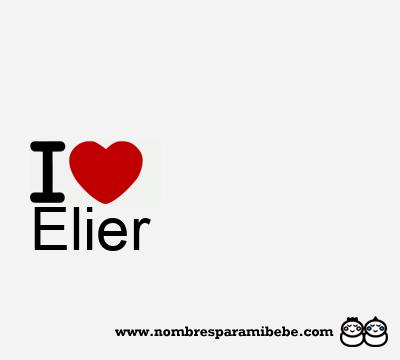 Elier