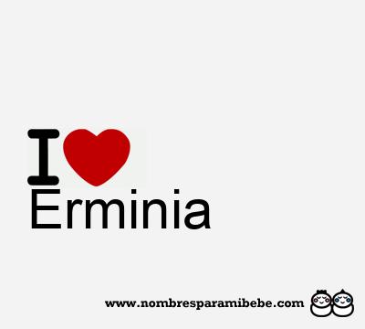 Erminia