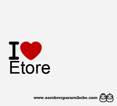 Etore