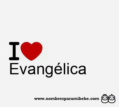Evangélica