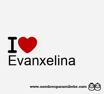 Evanxelina