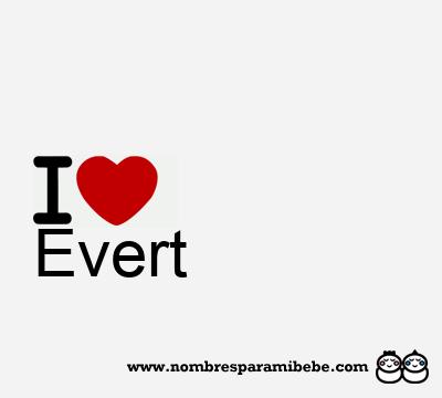 Evert