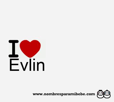 Evlin