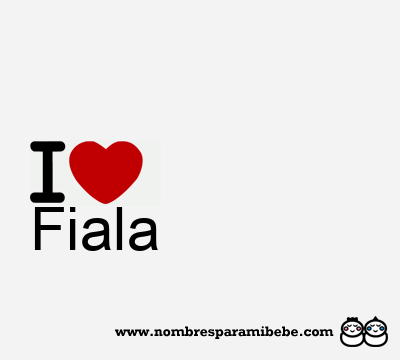 Fiala