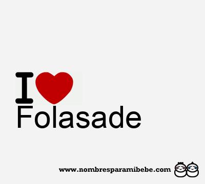 Folasade