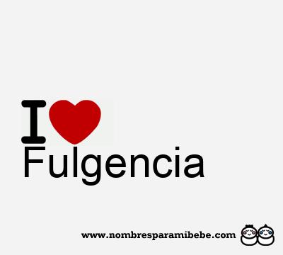 Fulgencia