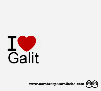Galit
