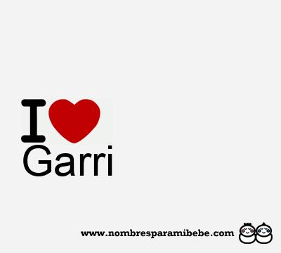 Garri