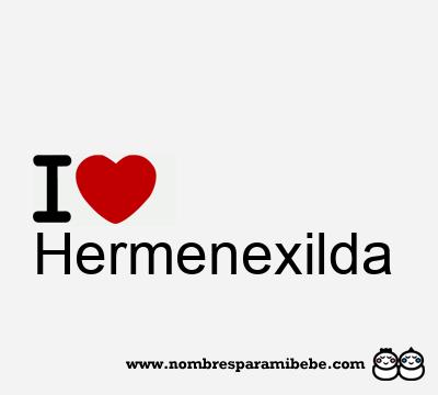 Hermenexilda