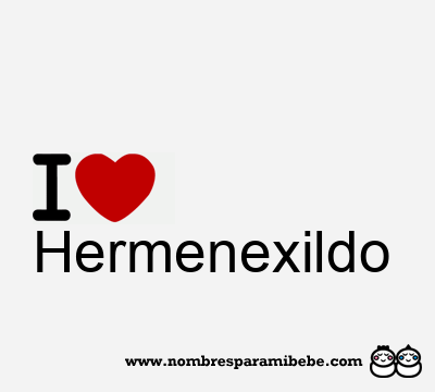 Hermenexildo
