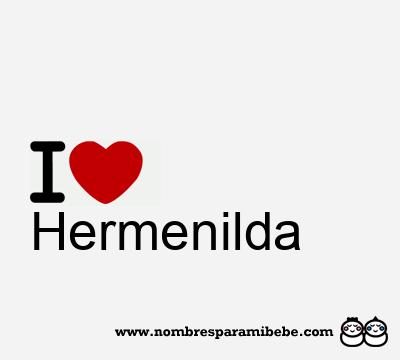 Hermenilda
