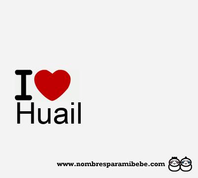 Huail