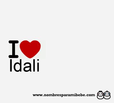 Idali