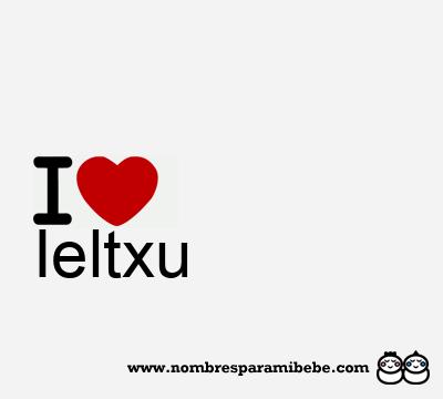 Ieltxu