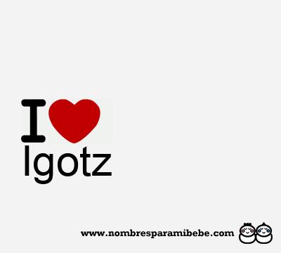 Igotz