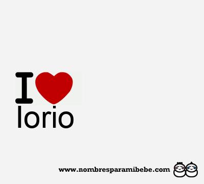 Iorio