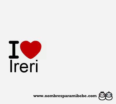 Ireri