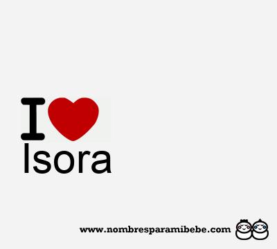 Isora