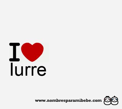Iurre