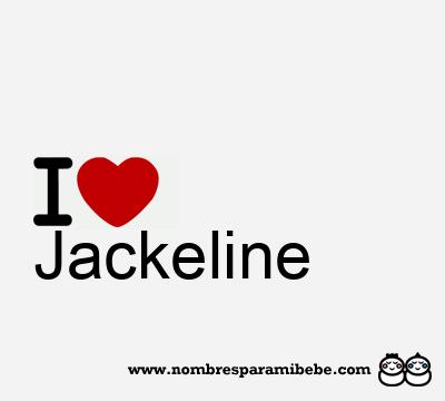 Jackeline