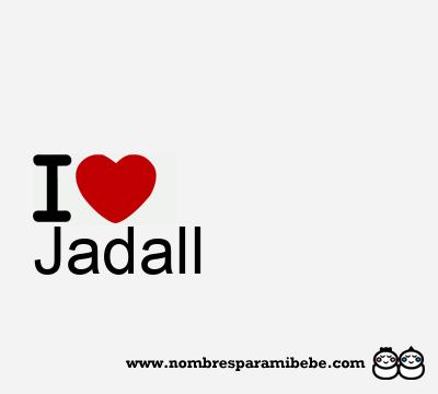 Jadall