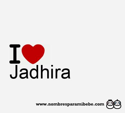 Jadhira
