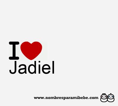 Jadiel