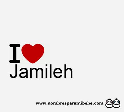 Jamileh