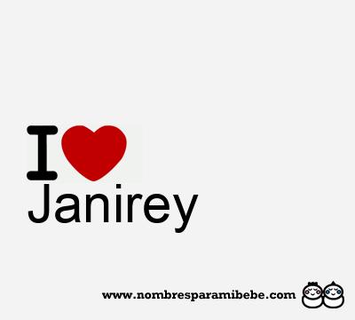 Janirey