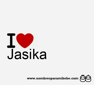 Jasika