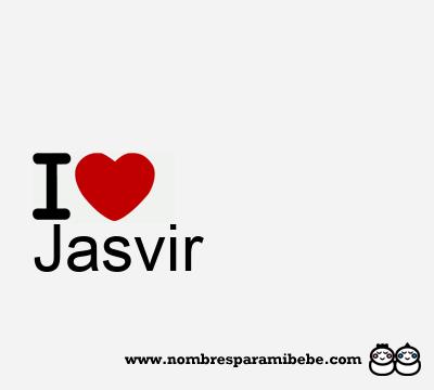 Jasvir