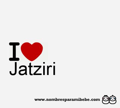 Jatziri