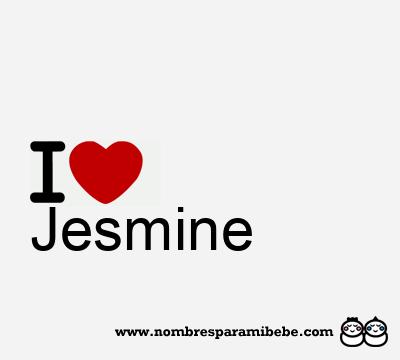 Jesmine