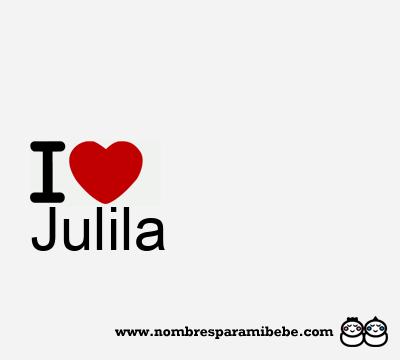 Julila