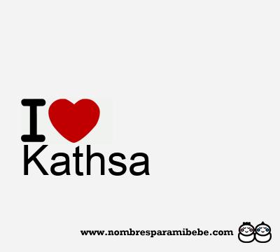 Kathsa