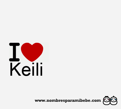 Keili
